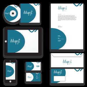 Mupzi Identity Package
